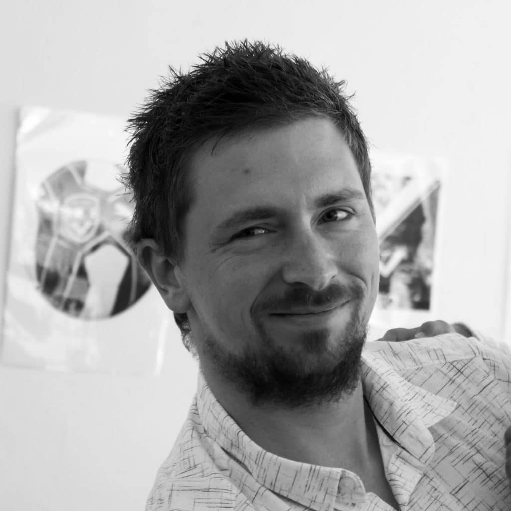 Kévin - Développeur Agence web à Pau