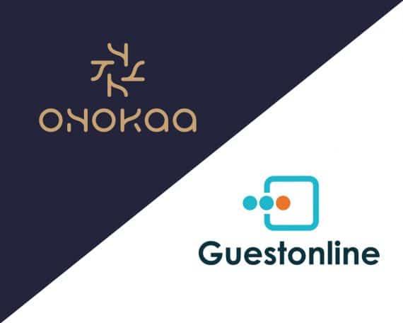 Onokaa partenaire de GuestOnline