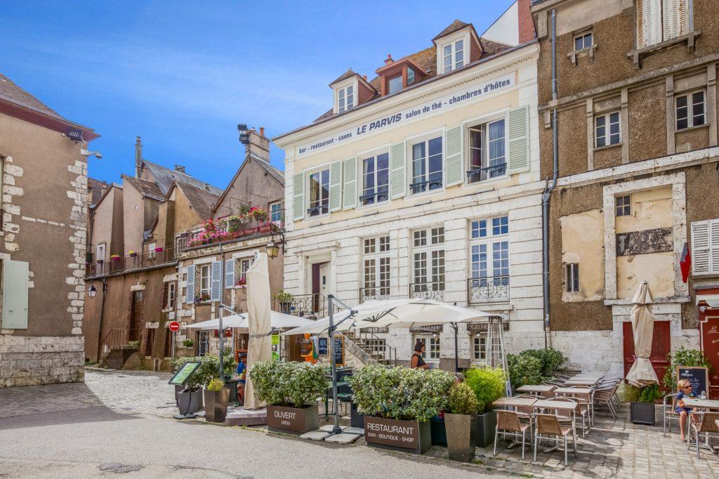 Hôtel Restaurant Chartres