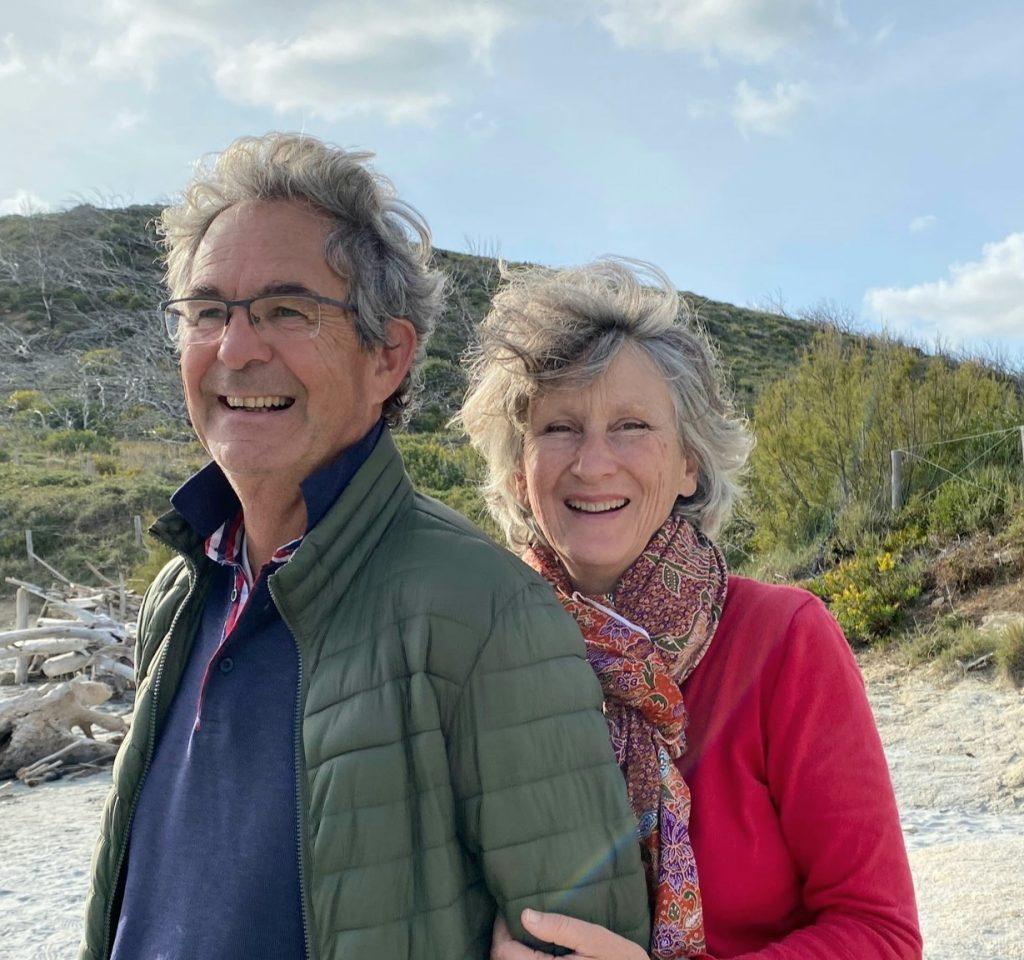 Alban & Jane Villa Fontane