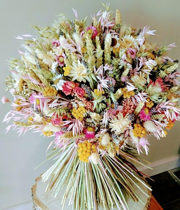 création florale pau