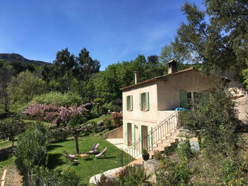 Chambre d'hôtes Villa Fontane